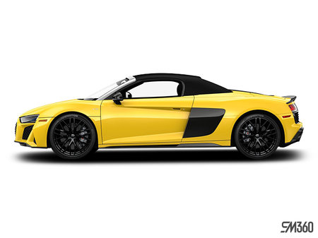 Audi R8 Spyder PERFORMANCE 2020 - photo 1