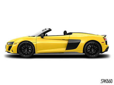 Audi R8 Spyder PERFORMANCE 2020 - photo 2