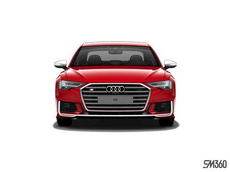 Audi S6 Sedan Base S6 2020 - photo 3