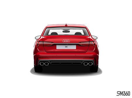 Audi S6 Sedan Base S6 2020 - photo 4