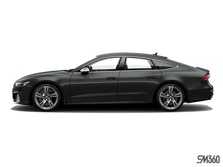 Audi S7 Sportback Base S7 2020 - photo 1