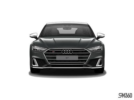 Audi S7 Sportback Base S7 2020 - photo 3