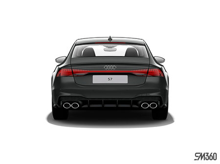 Audi S7 Sportback Base S7 2020 - photo 4