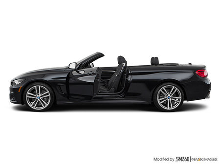 BMW 4 Series Cabriolet 430i xDrive 2020 - photo 1