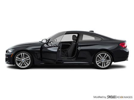 BMW 4 Series Coupé 430i xDrive 2020 - photo 1