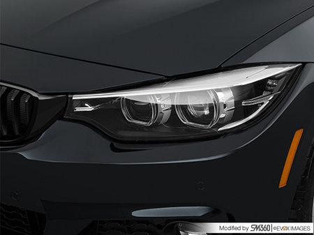 BMW 4 Series Coupé 430i xDrive 2020 - photo 4