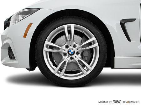 BMW 4 Series Gran Coupé 430i xDrive 2020 - photo 4