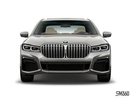 BMW 7 Series Sedan 750i xDrive 2020 - photo 3