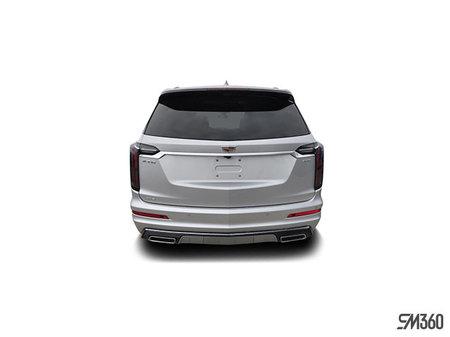 Cadillac XT6 PREMIUM LUXURY 2020 - photo 4
