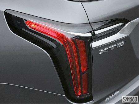 Cadillac XT6 PREMIUM LUXURY 2020 - photo 2