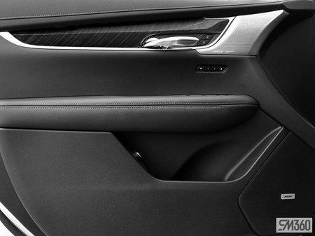 Cadillac XT6 PREMIUM LUXURY 2020 - photo 3