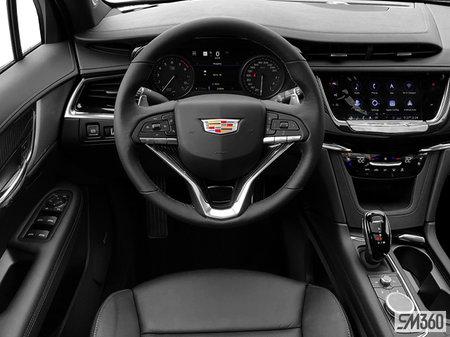 Cadillac XT6 SPORT 2020 - photo 4