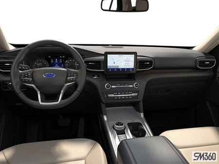 Ford Explorer LIMITED 2020 - photo 3