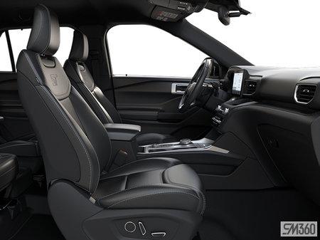 Ford Explorer ST 2020 - photo 1