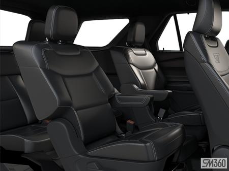Ford Explorer ST 2020 - photo 2