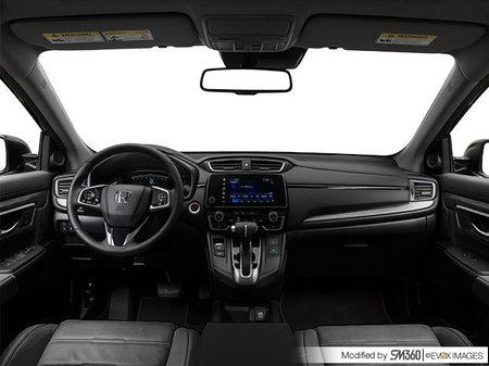 The Honda Way The 2020 Honda Cr V Black Edition In Abbotsford