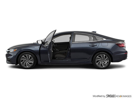 Honda Insight Hybrid Touring 2020 - photo 1