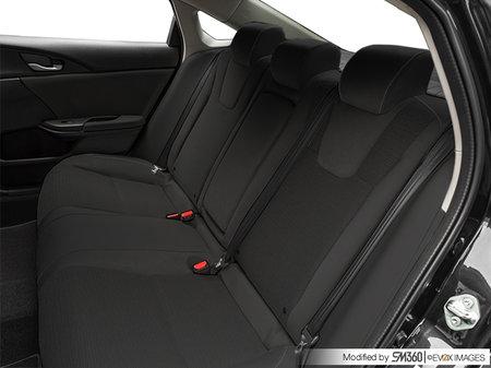 Honda Insight Hybrid 2020 - photo 1