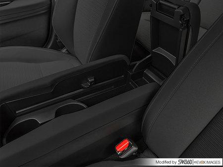 Honda Insight Hybrid 2020 - photo 4