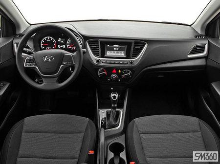 Hyundai Accent 5 portes Essential avec ensemble confort 2020 - photo 2