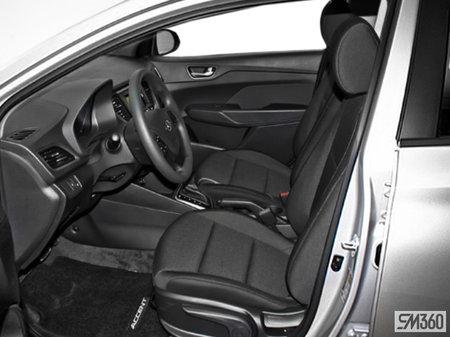 Hyundai Accent 5 portes Essential avec ensemble confort 2020 - photo 3