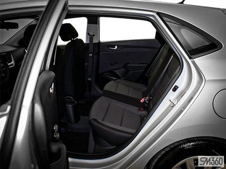 Hyundai Accent 5 portes Essential avec ensemble confort 2020 - photo 4