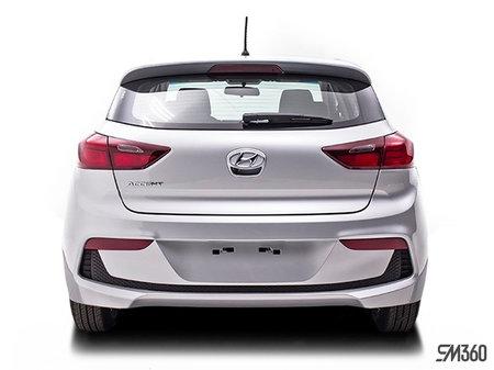 Hyundai Accent 5 portes Essential 2020 - photo 1