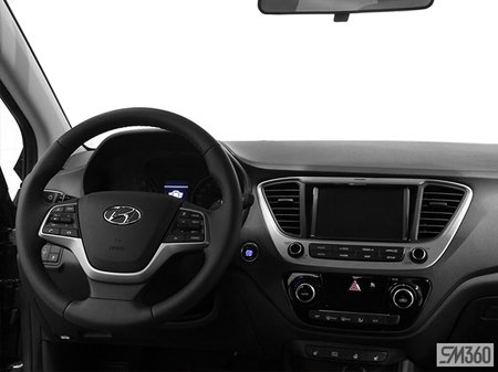 Hyundai Accent 5 doors Ultimate 2020 - photo 1