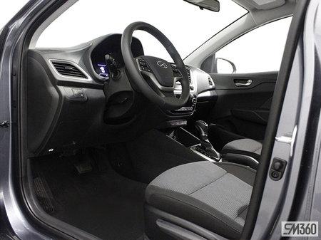 Hyundai Accent 5 doors Ultimate 2020 - photo 2