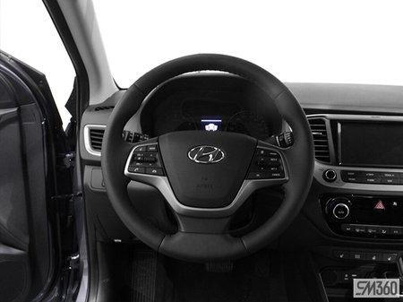 Hyundai Accent 5 doors Ultimate 2020 - photo 4