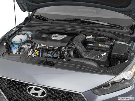 Penticton Hyundai   The 2020 Elantra GT N-Line DCT ...