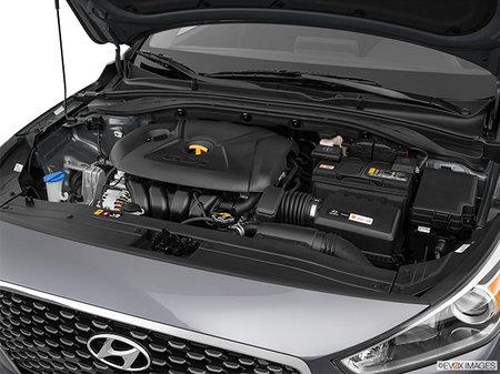 Hyundai Elantra GT Luxury 2020 - photo 4