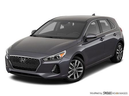 Hyundai Elantra GT Preferred 2020 - photo 1