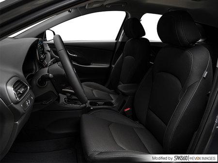 Hyundai Elantra GT Preferred 2020 - photo 4