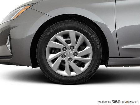 Hyundai Elantra ESSENTIAL 2020 - photo 4