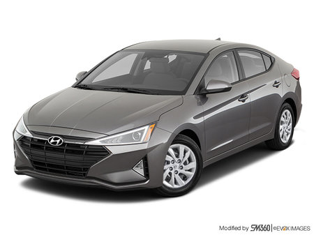 Hyundai Elantra ESSENTIAL 2020 - photo 1