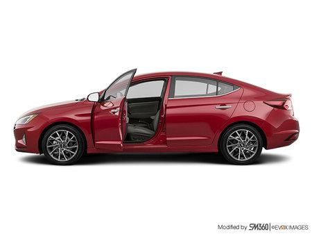 Hyundai Elantra LUXURY 2020 - photo 1