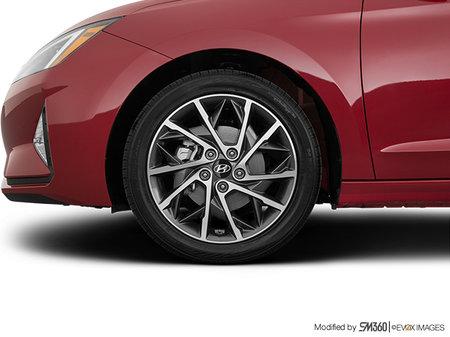 Hyundai Elantra LUXURY 2020 - photo 4