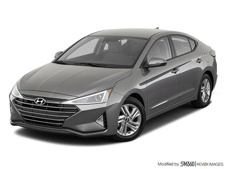 Hyundai Elantra PREFERRED 2020 - photo 2