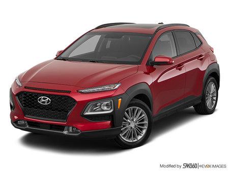 Hyundai Kona Luxury 2020 - photo 2