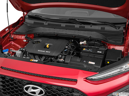 Hyundai Kona Preferred 2020 - photo 4