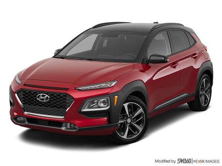 Hyundai Kona Trend Bicolore 2020 - photo 2