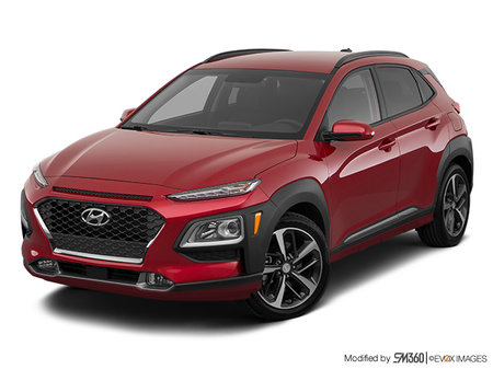 Hyundai Kona Trend 2020 - photo 2