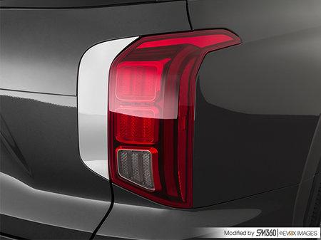 Hyundai Palisade Essential 2020 - photo 4
