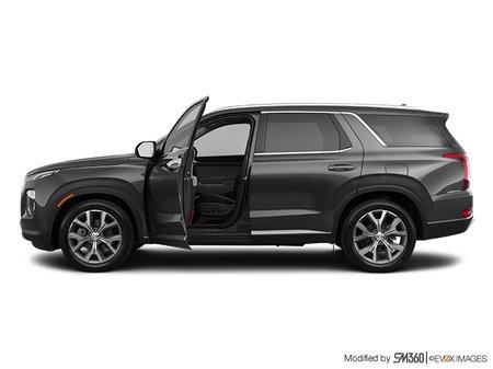 Saint-Laurent Hyundai | The 2020 Palisade Preferred in ...
