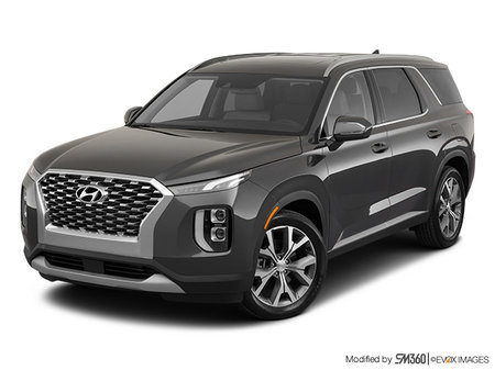 Hyundai Palisade Preferred 2020 - photo 2