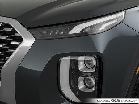 Hyundai Palisade Ultimate 2020 - photo 3