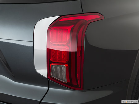 Hyundai Palisade Ultimate 2020 - photo 4