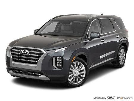 Hyundai Palisade Ultimate 2020 - photo 2