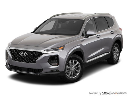 Hyundai Santa Fe ESSENTIAL 2020 - photo 1